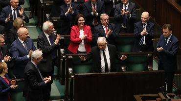 39. Posiedzenie Sejmu VIII Kadencji