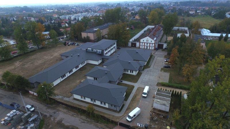 Szpital Mazowiecki w Garwolinie