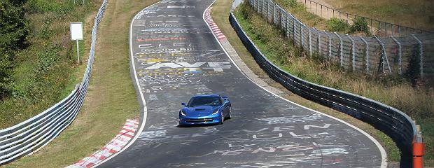 Nurburgring | Obsesja producentów
