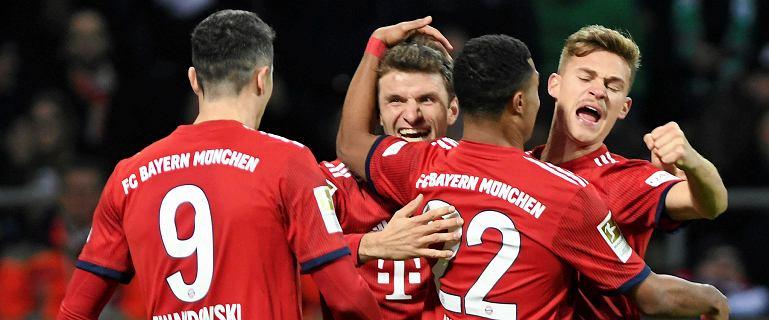Kolejny piłkarz Bayernu chce zarabiać tyle, co Lewandowski. Wielka podwyżka