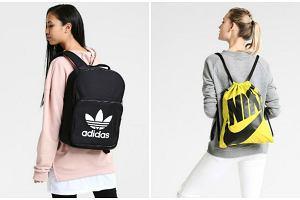 Plecak, torba czy worek. Przegląd modnych dodatków sportowych