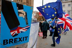 Co dalej z Polakami w Wielkiej Brytanii? Londyn opublikował dokument na wypadek katastrofy