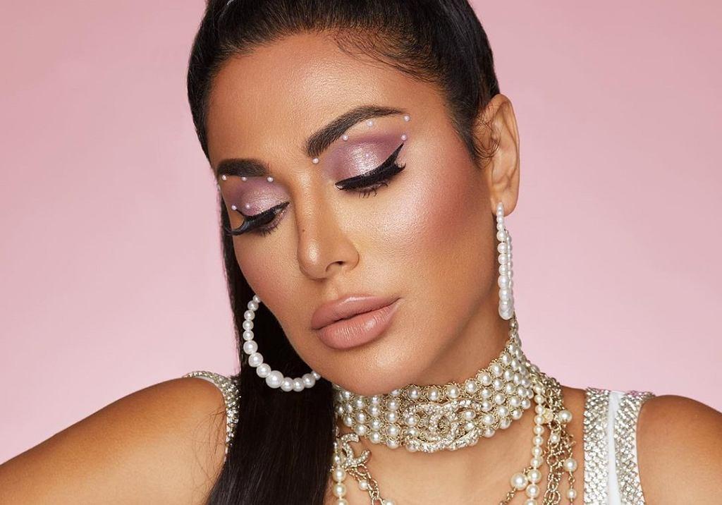 Huda Kattan usunęła wszystkie zdjęcia z Instagrama Huda Beauty