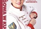 """""""Księgowa w kuchni"""". Maria Ożga wydała książkę"""