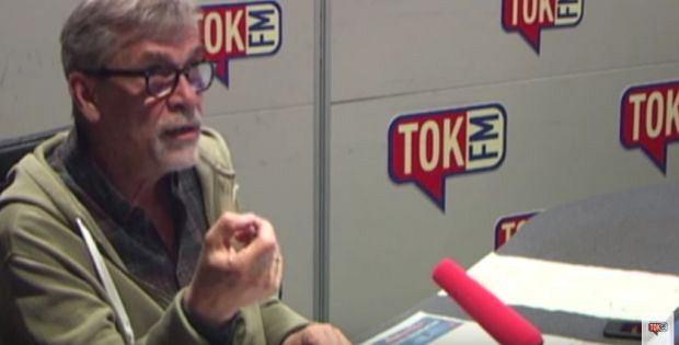 Jacek Żakowski w