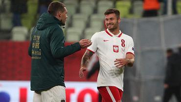 Media: Sevilla poszukuje następcy Luuka de Jonga. Chce klubowego kolegę Karola Linettego