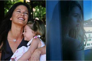 Carys Zeta Dougles z mamą, Catherine Zeta-Jones