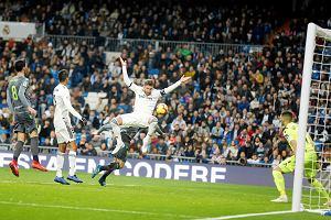 Real Madryt przegrał szósty ligowy mecz w tym sezonie!