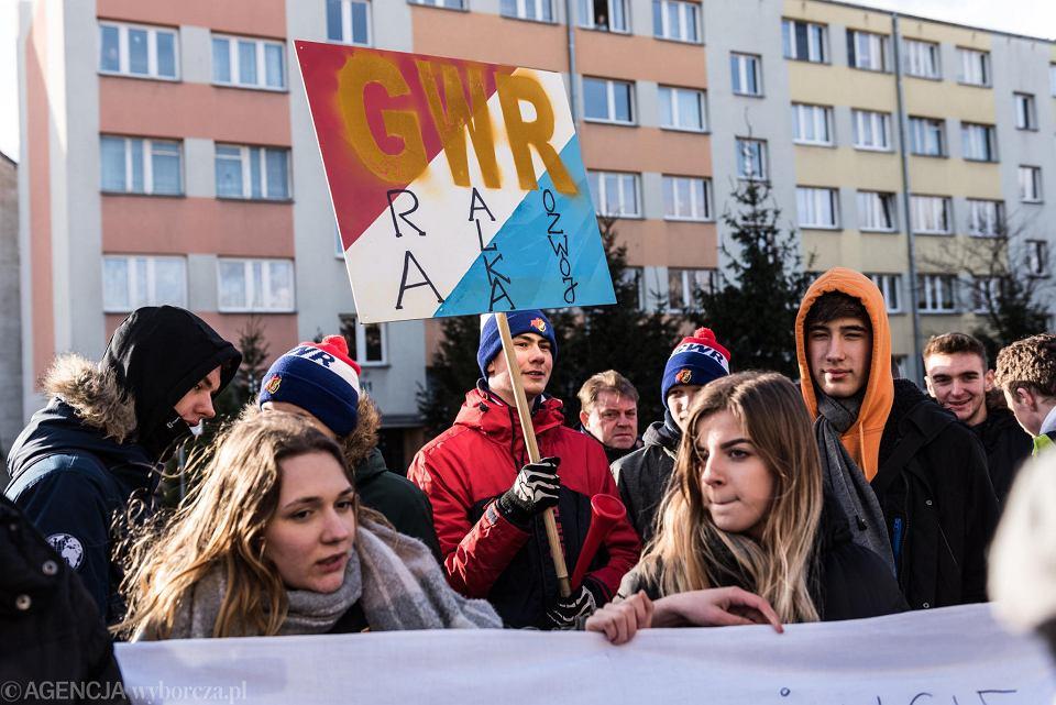 Wojsko kontra Gwardia Wrocław. W konflikcie nikt nie zamierza ustąpić
