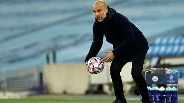 Pep Guardiola zmienił zdanie. Chciał rzucić futbol.