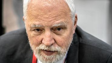 Co z dotacjami z UE? Gościem Rozmowy Gazeta.pl jest Jan Olbrycht, europoseł KO