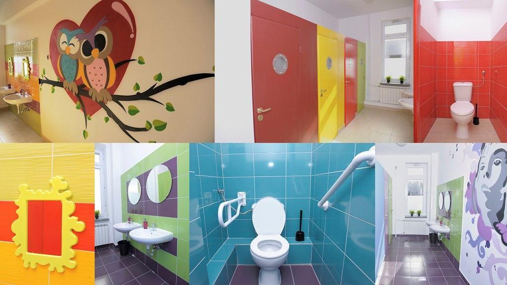 Wzorowa łazienka - mamy zwycięzców