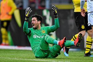 Bayern Monachium w euforii! Borussia Dortmund zaliczyła kolejną wpadkę