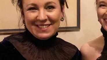 Olga Tokarczuk spotkała się ze szwedzką minister kultury.