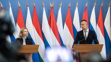 Węgry podpisały kontrakt z Gazpromem