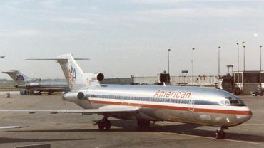 Boeing 727-223 (N844AA)