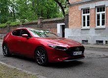 Opinie Moto.pl: Mazda 3 Skyactiv-G 2.0 122 KM aut.: liczą się detale