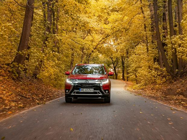 Opinie Moto.pl: Mitsubishi Outlander - gatunek zagrożony wyginięciem