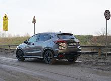 Opinie Moto.pl: Honda HR-V Sport. Jeden z tych SUV-ów, które zmienią twoje zdanie