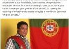 Marco Paixao pożegnał zmarłego Eusebio