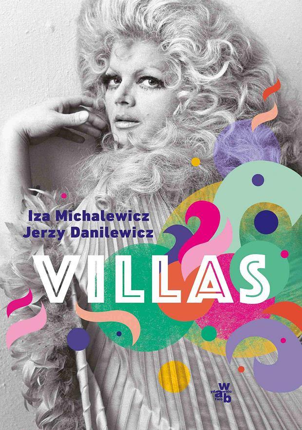 'Villas', Iza Michalewicz i Jerzy Danilewicz