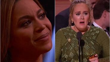 Beyonce, Adele