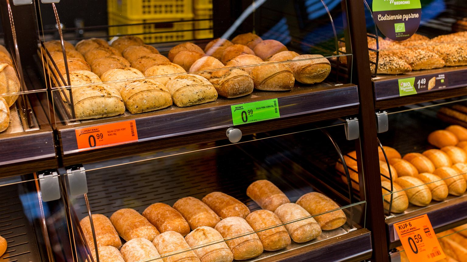 Niedziele handlowe - styczeń 2020. Czy sklepy będą dziś czynne? [12 stycznia]