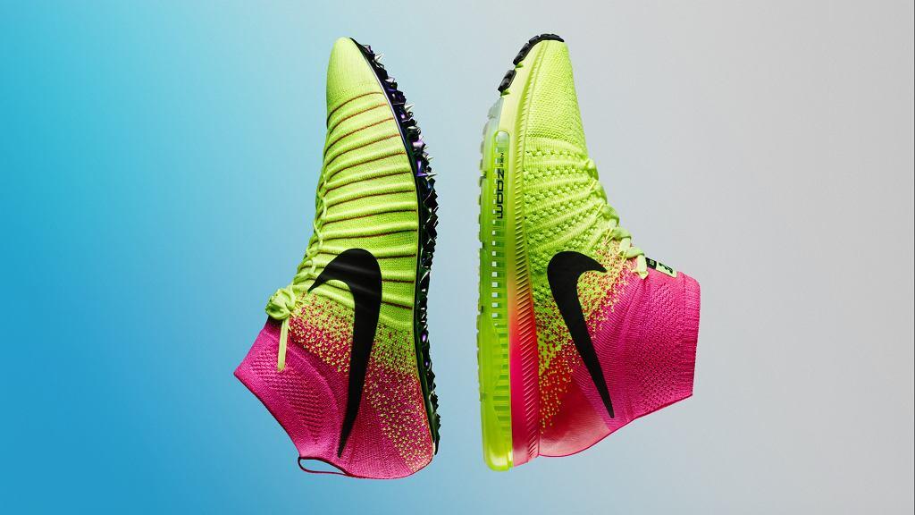 Kolekcja Nike 2016