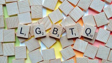 LGBTQ - zdjęcie ilustracyjne
