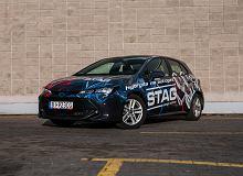 Opinie Moto.pl: Hybryda na gaz - najbardziej oszczędne źródło napędu. Przetestowaliśmy Toyotę Corollę z instalacją LPG