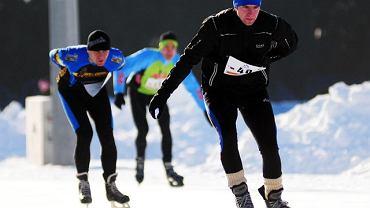 23. edycja Warszawskiego Triathlonu Zimowego