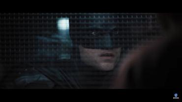 'Batman' oficjalny zwiastun
