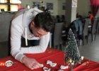 Mamy już bombki, prezenty, szopkę i życzenia, czas na świąteczne ciasteczka!