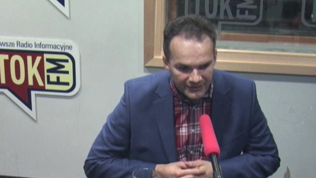Sergiusz Trzeciak