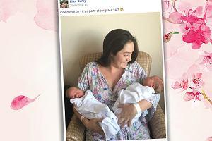 """Zaszła w kolejną ciążę 6 tygodni po porodzie. """"Myślałam, że w połogu antykoncepcja jest zbędna..."""""""