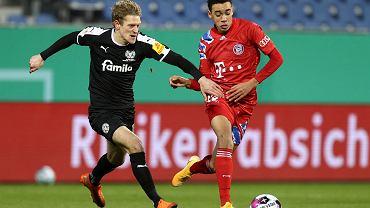 Media: Diament z Bayernu podpisze wieloletni kontrakt. Musi podjąć ważną decyzję