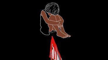 Obrzezanie to okaleczenie dziewczynki na całe życie