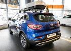 Renault w opałach finansowych po aferze Ghosna. Śmieciowy rating koncernu
