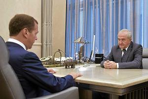 Rosyjskim cłem zatrzęsła afera przemytnicza