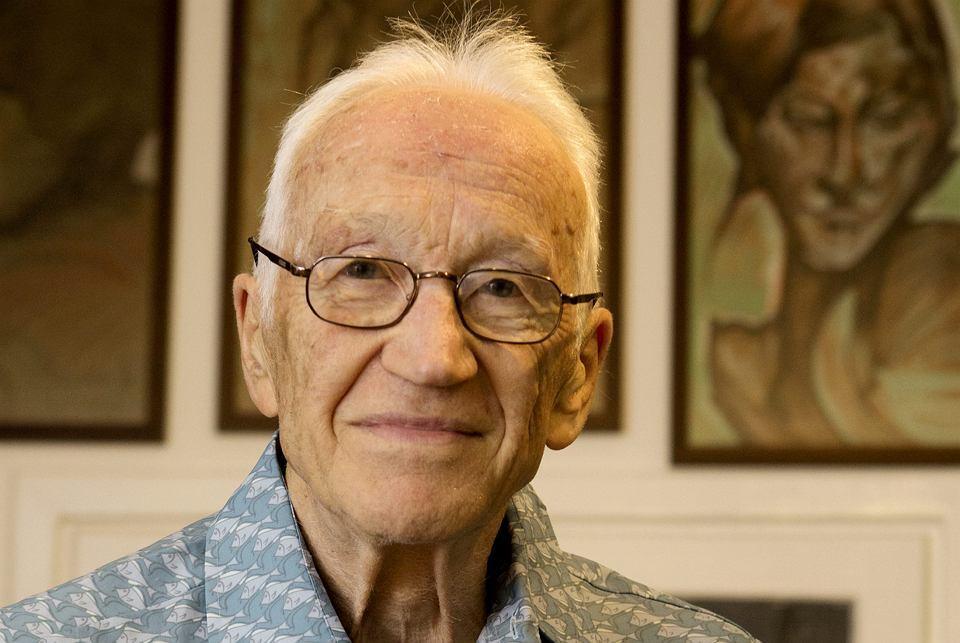 Prof. dr hab. Iwo Białynicki-Birula, Centrum Fizyki Teoretycznej PAN, czł. rzecz. PAN, fizyka