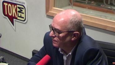 "Prokurator generalny Andrzej Seremet w ""Poranku Radia TOK FM"""