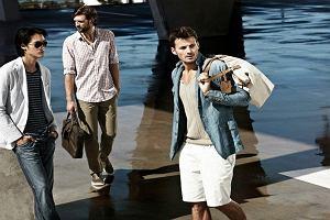 Hugo Boss - ubrania i buty dla eleganckich mężczyzn teraz w promocji!