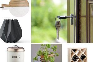 Prezent na parapetówkę - 15 rzeczy, które przydadzą się w nowym mieszkaniu