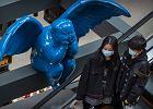 W Chinach wzrasta liczba zakażeń koronawirusem. Powodem zmiana w sposobie liczenia chorych