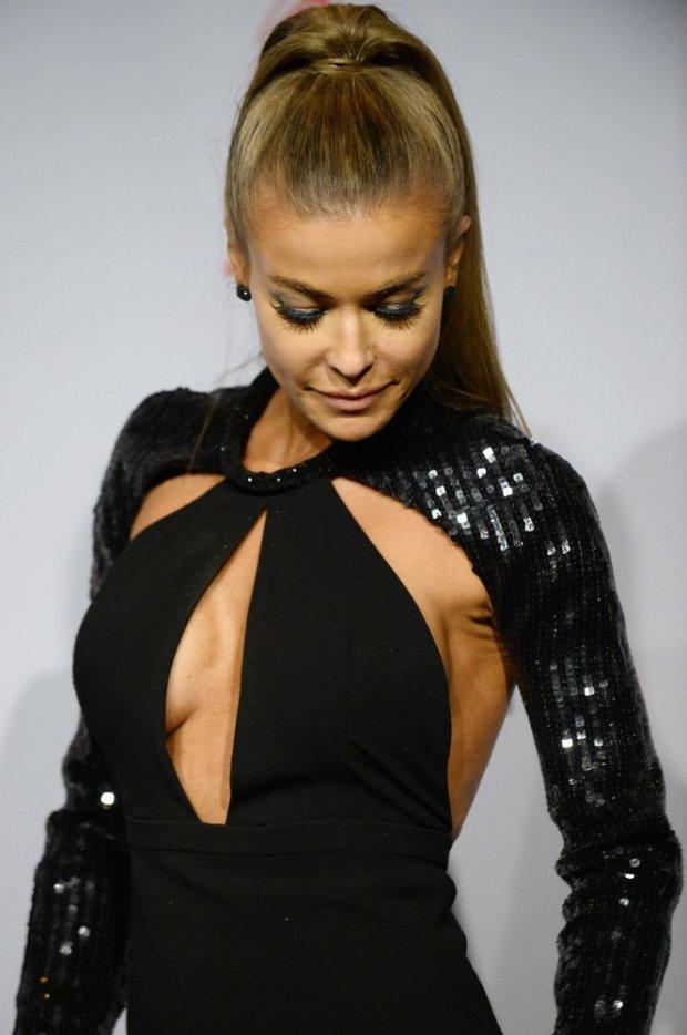 Carmen Electra na Latin Grammy, 2013.