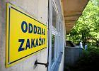 Epidemia żółtaczki pokarmowej w Wielkopolsce: 17 osób zakażonych. Może być ich więcej