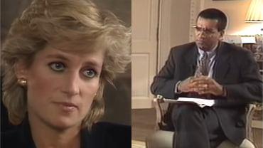 Księżna Diana, Martin Bashir - wywiad w Panoramie