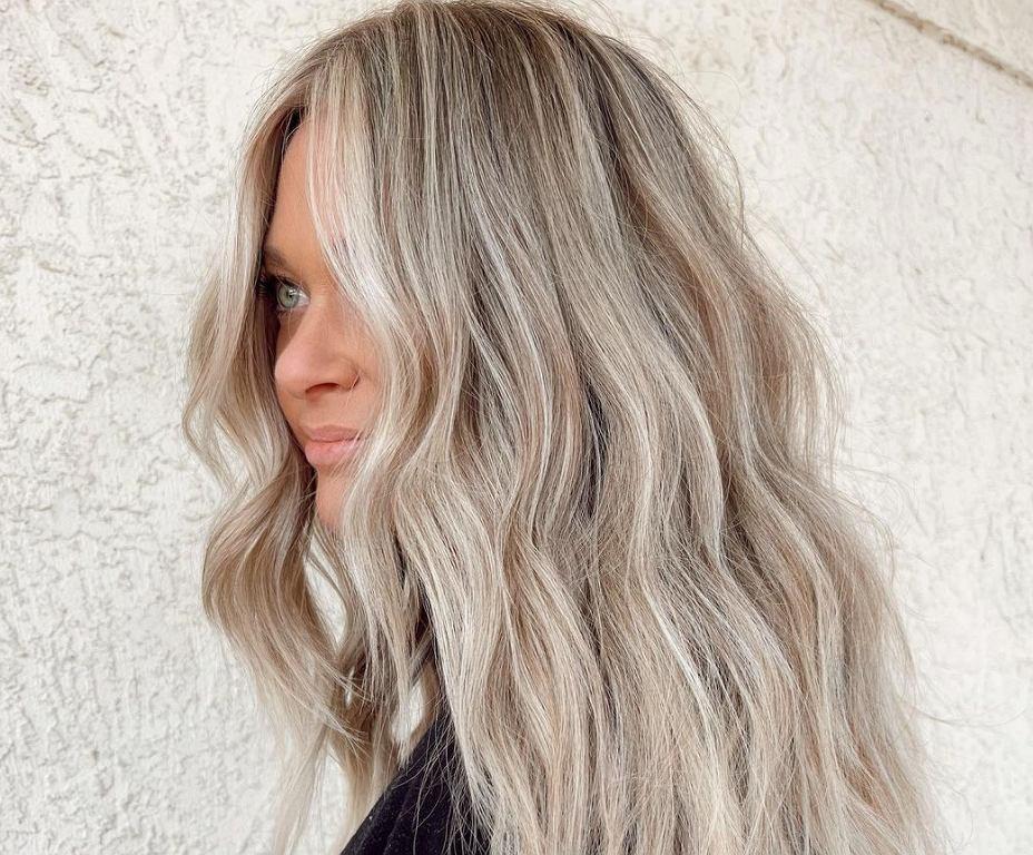Coconut Blonde
