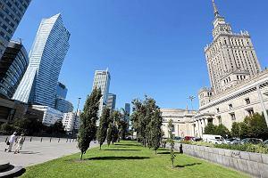 Reprywatyzacja w Warszawie. Miliony dla siostry mecenasa
