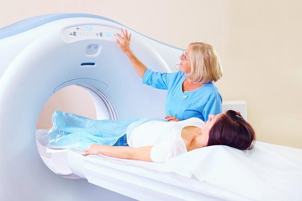 Tomografia komputerowa - na czym polega, jakie są wskazania do badania?